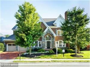 Fairfax VA Luxury Homes for Sale