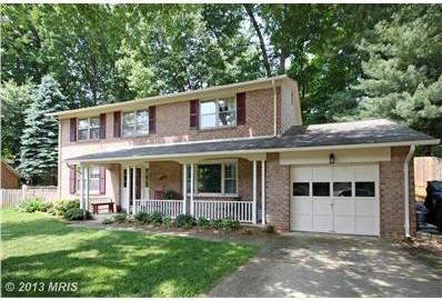 Buying a Home in Fairfax