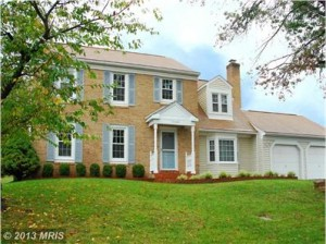 Homes for Sale in Fairfax