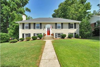Buying a Home in Alexandria