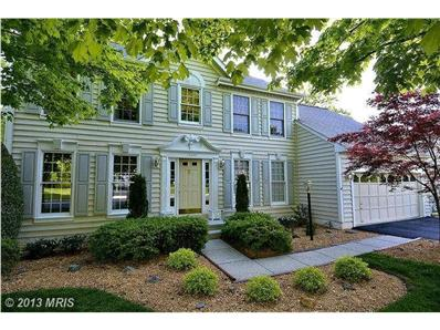 Buying a Home in Centreville