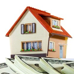 another refinancing benefit