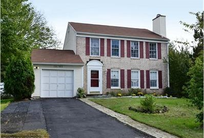 Homes for Sale in Centreville