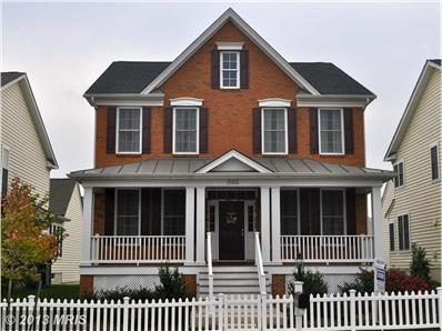 Homes for Sale in Chantilly