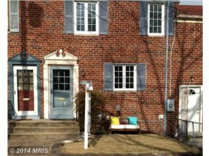 Homes for Sale in Alexandria