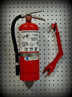 preparing for a water emergency