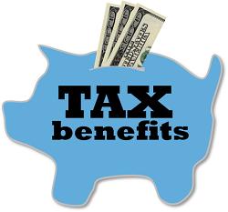 looking forward to tax season?