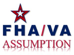 FHA_VA Assumption