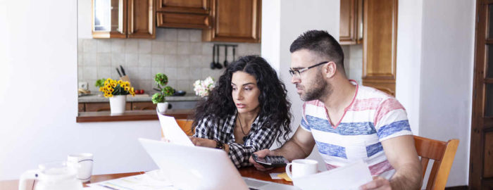 Anticipating the Cost of a Home