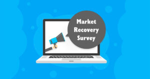 market recovery survey