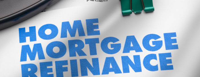 main reasons to refinance