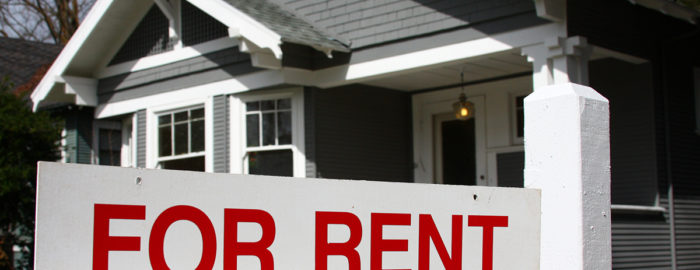 investing in rental homes