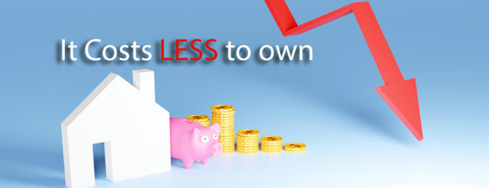 Less Costly to Own